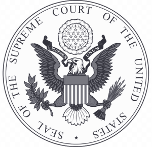 Seal of the Court of the United States - Dughi, Hewit & Domalewski offers criminal defense attorney near me, divorce and family law attorney near me in Hillside Township NJ, Linden NJ, and Roselle NJ