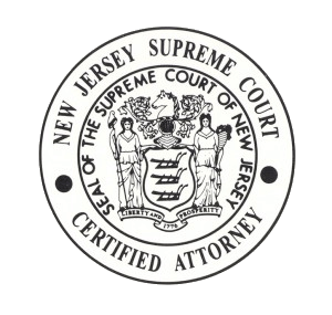 Dughi Hewit and Domalewski are New Jersey Supreme Court Certified Attorneys