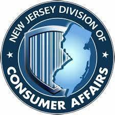 nj div of consumer affairs